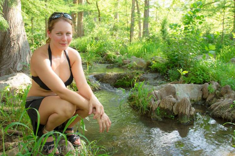 2013-06-15 hiking creek