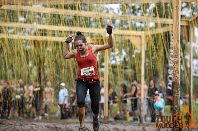 electroshock final obstacle
