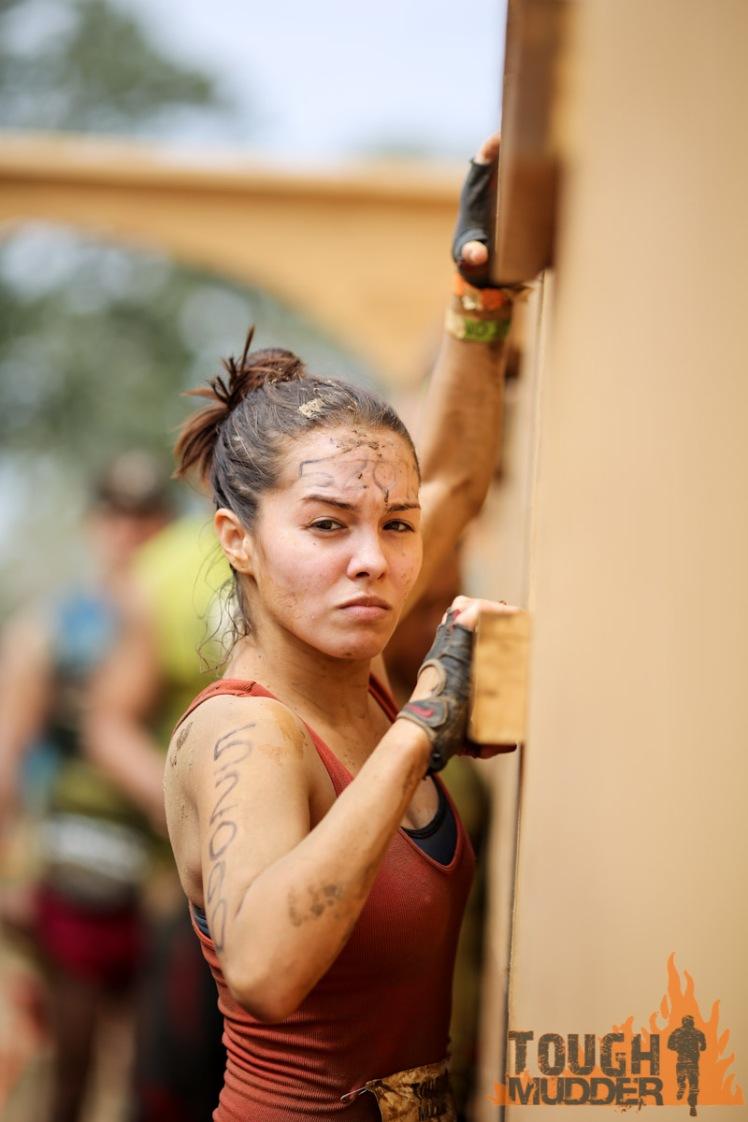 tm wall traverse determination face