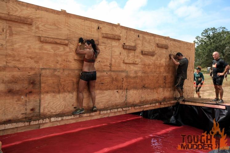 tm wall traverse