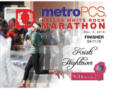 marathon, vibram fivefingers, running shoes, kristi hightower