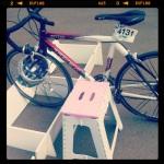 bike transition tri