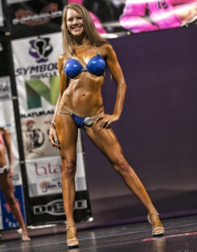npc bikini competition